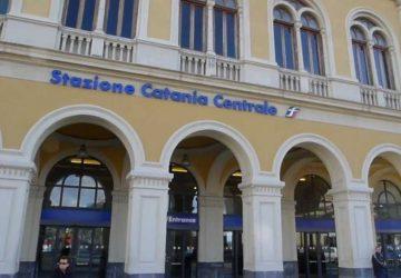 """""""Operazione Stazioni Sicure"""", della Polizia di Stato nelle stazioni siciliane"""