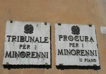 Tribunale dei minorenni di Catania: personale in stato di agitazione