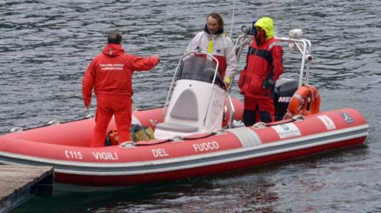 Trovato morto in mare sub catanese di 34 anni