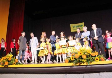 """Uisp, successo per la rassegna regionale """"Città in Danza Sicilia"""""""