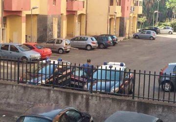Giarre, nuovi controlli dei carabinieri al quartiere Jungo