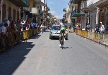 La 96^ Coppa Ascensione, classica del ciclismo siciliano vede il Team Toscano protagonista