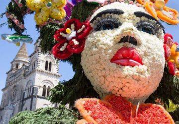 Acireale: successo per la Festa dei Fiori. Al primo posto un ex-aequo