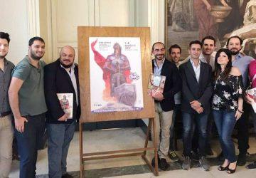 Catania, tutto pronto per la settima edizione di Etna Comics