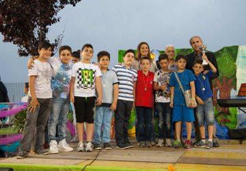 Santa Venerina: lo sport per aiutare la ricerca sulle malattie rare