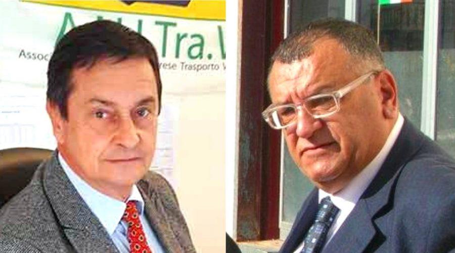 """Giardini Naxos: il sindaco Lo Turco ed i tassisti locali """"bocciati"""" dall'Authority Nazionale"""