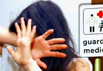 Violenza donne, due gravi casi a Catania e Acireale