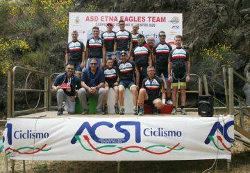 Mountain bike: successo per le prove Acsi di Mascalucia