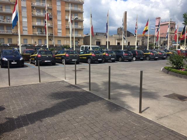 G7 Taormina, area portuale di Riposto diventa strategica