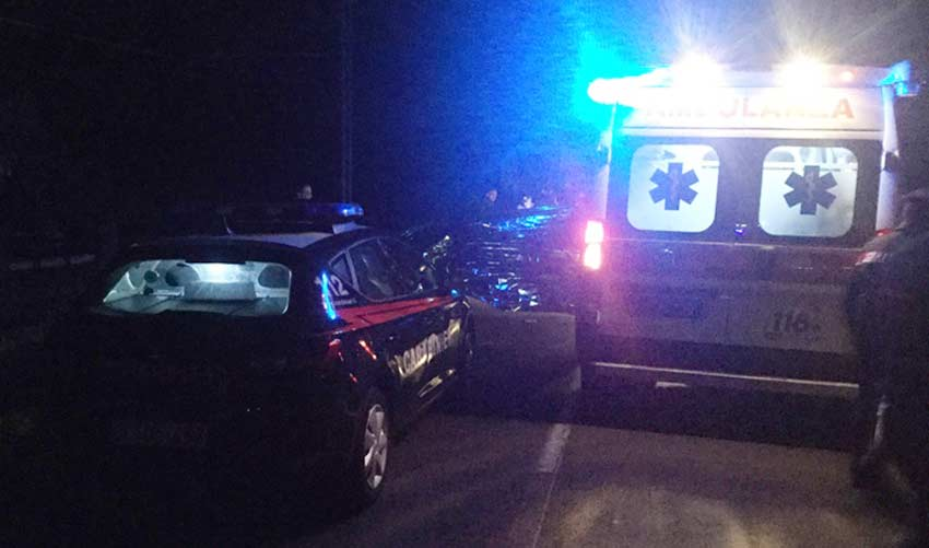 Giarre, 40enne falciata mentre attraversava sulle strisce pedonali a Santa Maria la Strada: è gravissima
