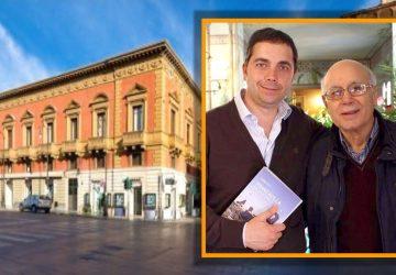"""Francavilla di Sicilia ed il """"suo"""" affascinante palazzo nel """"cuore"""" di Palermo"""