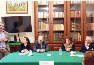 Acireale, tavola rotonda sulle opere della scrittrice Gabriella Calì