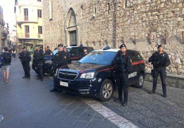 Taormina, operazione Good Easter: ordine di carcerazione per Enzo Ferriero
