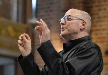 Gary Graden a Giarre: il celebre Maestro statunitense terrà un corso di direzione coro