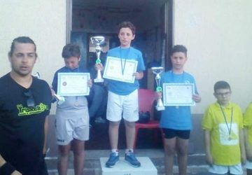 Campionati regionali pattinaggio: gli atleti dell'Accademia rotellistica Acireale conquistano 19 medaglie
