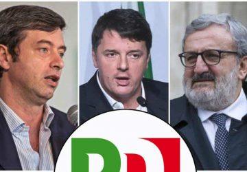 Primarie Partito Democratico: tutti i dati Comune per Comune a Catania e Provincia