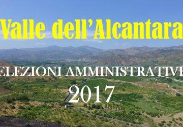 Amministrative 2017 nell'Alcantara: l'affluenza al voto sino alle ore 19,00