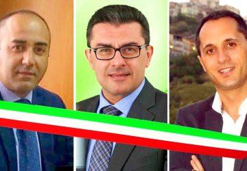 """Elezioni Amministrative 2017: le nuove """"fasce tricolori"""" della Valle dell'Alcantara"""