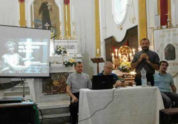 """Mascali: affollata conferenza su """"L'Antica Confraternita di Gesù e Maria"""""""