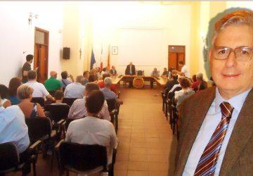Francavilla di Sicilia. Monea: «Buon lavoro al nuovo sindaco Enzo Pulizzi, anche se rappresenta solo il 40% dell'elettorato»