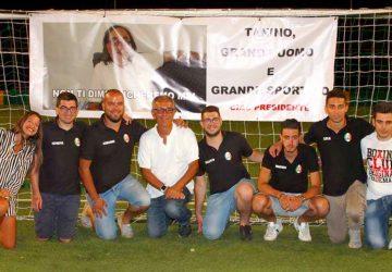 """Giardini Naxos: al via la """"Don Bosco Cup"""" di Calcio a 5 dedicata ad Alessio Monte"""
