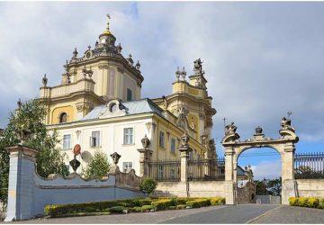 Lviv, una perla nascosta nell'Ucraina occidentale