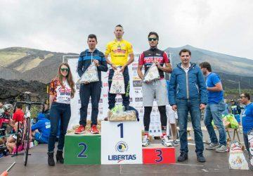 Ciclismo: successo per la quarta edizione del Giro dell'Etna