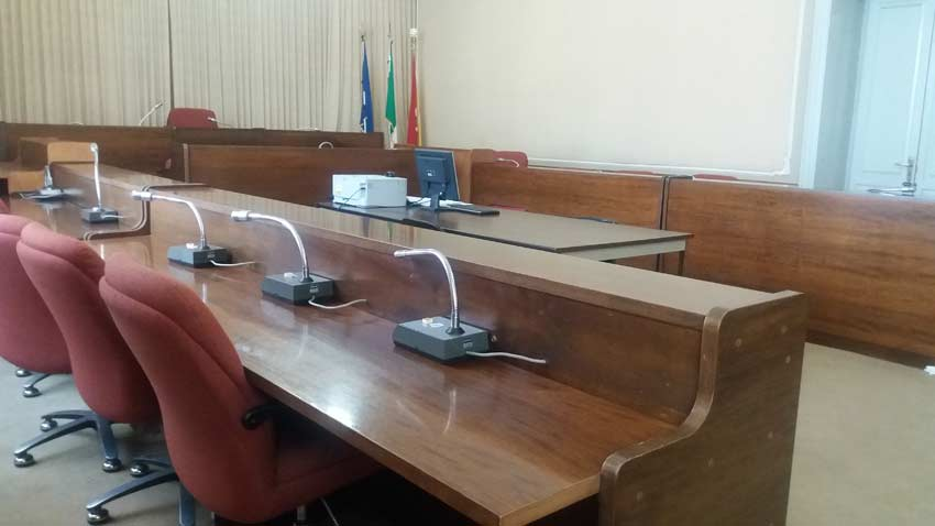 Terremoto a Mascali, arrestato l'ex segretario Raffaele Milazzo per l'ammanco di 100 mila euro
