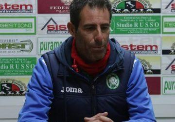 """Giarre Calcio: inizia l'era """"Mirto"""". Sarà l'ex centrocampista il sostituto di Giancarlo Fichera"""