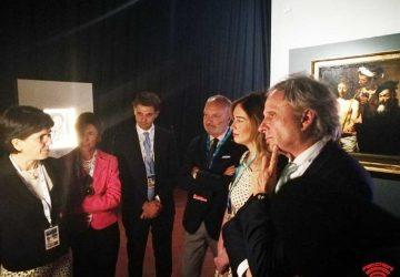 """Taormina: """"rischio ritiro anticipato capolavori Antonello Da Messina per leggerezze burocratiche dell'Amministrazione"""""""