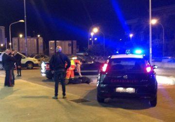 Riposto, rapina Eurospin con sparatoria: ordine di carcerazione per un tunisino