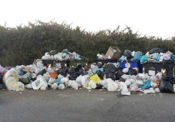Fondachello, rifiuti e inciviltà: occorre il pugno duro e non si torna indietro