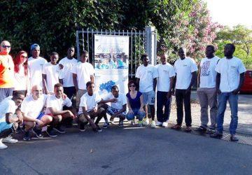 Giarre, festeggiata domenica scorsa la Giornata Mondiale del Rifugiato