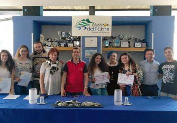 """Riposto, Porto dell'Etna: decretati i vincitori della IX edizione de """"I colori del mare"""""""