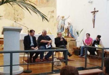 Secondo incontro nello splendido scenario della chiesa della Nunziatella volto alla conoscenza della storia antica della Sicilia
