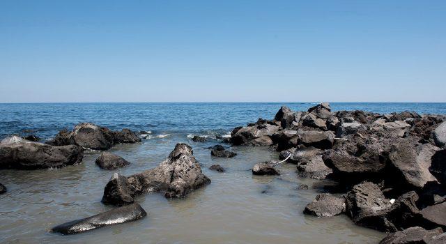 Monitoraggio di Goletta Verde in tutta la costa siciliana. Troppe le criticità TUTTI I DATI