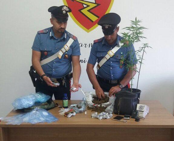 Taormina, controlli dei carabinieri: 2 arresti, 3 denunce e numerosi controlli. Elevate sanzioni amministrative