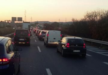 Catania, grave incidente in Tangenziale: interviene elisoccorso