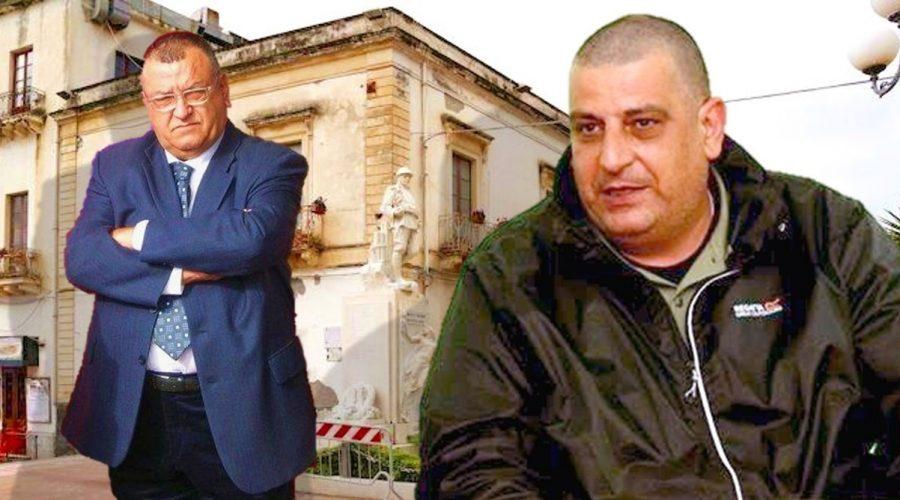 """Giardini Naxos: anche Massimo Adonia scende dalla """"nave"""" del sindaco Lo Turco"""