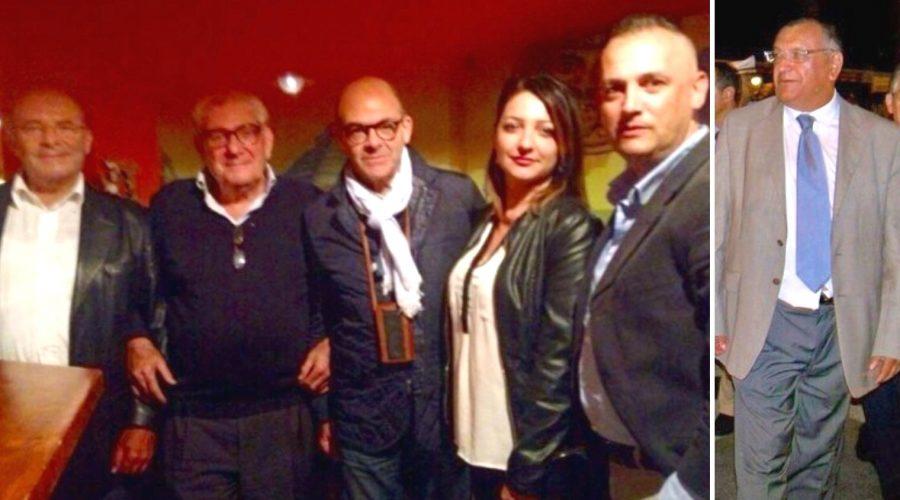 """Giardini Naxos: l'Osservatorio """"La Fucina"""" abbandona il sindaco Nello Lo Turco"""