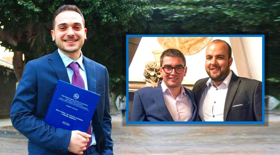 """Giardini Naxos: Fabrizio Chillemi nuovo vicepresidente di """"Idee in Movimento"""""""