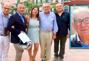 """Giardini Naxos: Salvatore Bonaffini presenta il """"conto"""" al sindaco Lo Turco"""