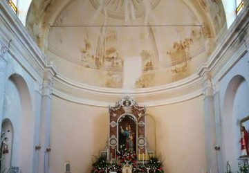 Santa Venera: il giornalista Rai Nino Amante domani ne racconterà la storia
