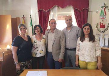 Gaggi, Cundari nomina la nuova giunta municipale