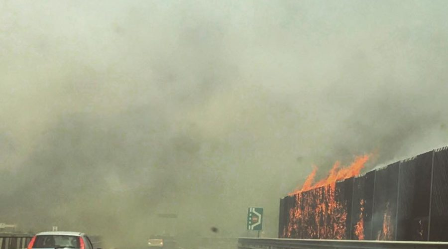 Allarme incendi, interventi a Porto Salvo, Scillichenti e Linguaglossa, Fiumefreddo. Paura a San Gregorio  LA DIRETTA