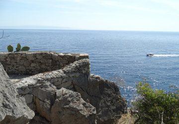 Dopo mezzo secolo di oblio si spezza l'incantesimo: riapertura ufficiale delle Rocce di Taormina