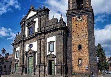 Randazzo, chiesa di san Nicolò, capolavori artistici abbandonati. Patrimonio culturale a rischio