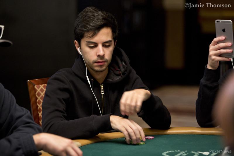 Walter Treccarichi: è di Catania uno degli astri nascenti del poker mondiale
