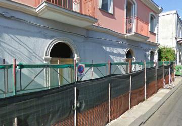 Giarre, scippatori in azione in via S.Martino a Carubba