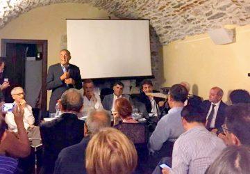 """Taormina: un """"focus"""" sul sempre attuale fenomeno dell'emigrazione"""